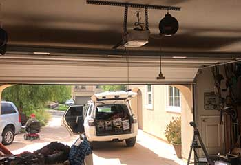 Opener Installation | Garage Door Repair Dallas, NC